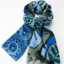 Espagne Femme Desigual Mineral 57W54A Écharpe foulard Plage châle Belle écharpe