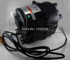 WHIRLPOOL LX hot tub spa air pump APR800 air blower 700w 3.3amps with optional
