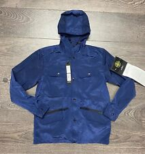 Stone Island Jacket Brand New Tags Black Brown Blue Small Meduim Large XL XXL