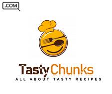 TastyChunks .com  - Brandable Domain Name for sale - TASTE FOOD DOMAIN