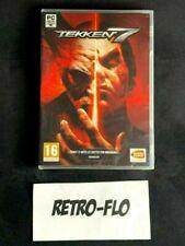 Tekken 7 - Jeu PC NEUF Sous Blister