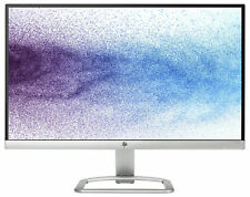 HP 22er 22 in (ca. 55.88 cm) LED Monitor (1920 x 1080 pixel Full HD (FHD) IPS 7 MS HDMI VGA)