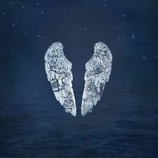 Coldplay - Ghost Stories [New Vinyl] 180 Gram, Digital Download