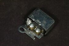 1963-65 HORN RELAY CORVETTE CHEVY NEW GM'S NUMBER WAS 1115824 STANDARD #HR125