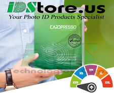CardPresso XXS Edition ID Card Design Software -  All Regions - All Languages