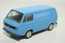 CONRAD VW VOLKSWAGEN TRANSPORTER VAN T3 BLUE EXCELLENT CONDITION