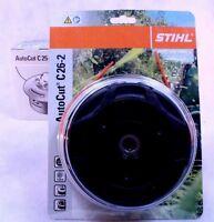 Stihl Mähkopf Auto Cut C 25-2 / C26-2  Fadenkopf für Motorsense