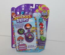 Squinkies Do Drops Starter Pack Mini Figures Brand New Blip Toys