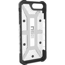 Authentic UAG Urban Armor Gear Plasma Case Cover Fr iPhone 6/6S/7/8 PLUS Ash NEW
