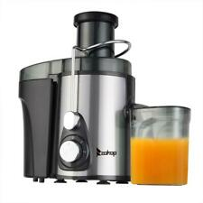 Zokop 600W Electric Juicer Juice Machines Extractor Centrifugal Fruit Vegetable