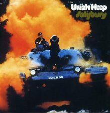 Uriah Heep - Salisbury (Deluxe Edition) [CD]