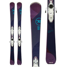 ROSSIGNOL Temptation 84 Alpine Ski + Binding Package