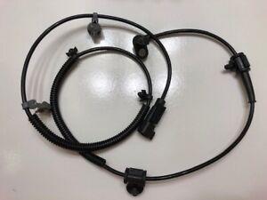 OEM# 22831245 New ABS Wheel Speed Sensor (Rear Left Driver Side)