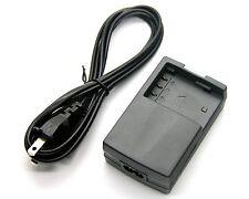 Battery Charger for Canon FV500 FV M20 FV M30 FV M100 FV M200 HG10 HV20 HV30