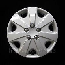 Fits Honda Accord 2003-2004 Hubcap - Premium Replica Wheel Cover Silver