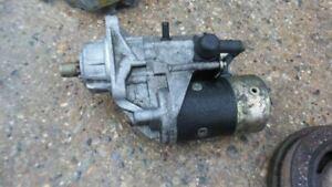 Starter Motor Fits 03-06 DODGE 2500 PICKUP 204136