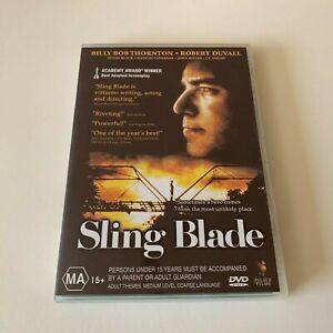 SLING BLADE : DVD