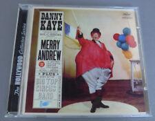DANNY KAYE - Merry Andrew - CD - Soundtrack