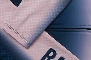 Rapha pro team long sleeve cycling jersey aero pink nvy colorburn A+++ Shape! md