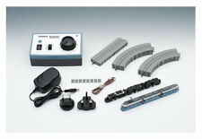 Tomytec N 970143 German Tram Basic Set Tram-System Munich Building Set New