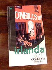 IRLANDA  - Guida turistica - Cocktail - Anno 2006 - Pag 144