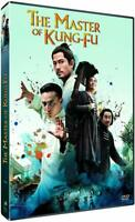 The Master of Kung-Fu DVD NEUF SOUS BLISTER Jaycee Chan (Le Fils de Jackie Chan)