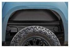 Rough Country Rear Wheel Well Liners 07-13 GMC Sierra Trucks 4208