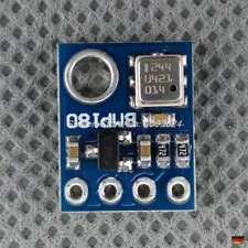 BMP180 Digitaler Luftdruck Sensor Modul Barometer Arduino Rasperry GY-68 BMP085