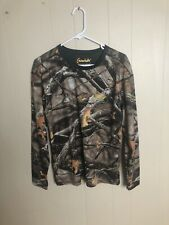 Gamehide Camo Baselayer