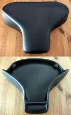 1 Dessus de Selle Plastique Noir (NEUF) – VELOSOLEX SOLEX 3300 - 3800 - 5000