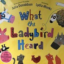What the Ladybird Heard - Good Book