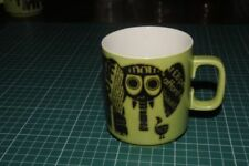 Ceramic Hornsea Pottery Mugs 1960-1979 Date Range