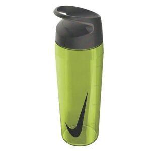NIKE TWIST Water Bottle 32oz 950ml, Green
