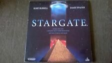 Stargate Deluxe Edition 2 LDs