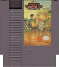 Operation Wolf - NES Nintendo Light Gun Game