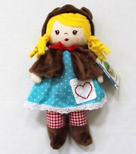 """Gund The Story of Goldie Doll 13"""" Stuffed Plush Toy"""