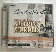 Agatha Christie - Miss Marple in Sleeping Murder 2CD A BBC Radio 4 Full-Cast