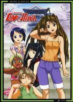 Love Hina: Classic [New DVD] Boxed Set
