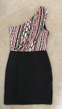 Miss Selfridge Dress Size 8 Petite
