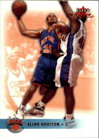 2003-04 Fleer Focus Basketball Cards Pick From List
