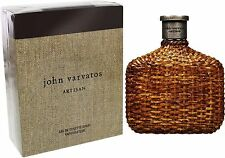 JOHN VARVATOS ARTISAN 2.5 OZ EDT SPRAY FOR MEN NEW IN A BOX