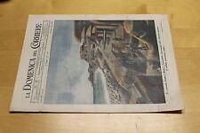 rivista - DOMENICA DEL CORRIERE - anno 1944 numero 21 ill.MOLINO