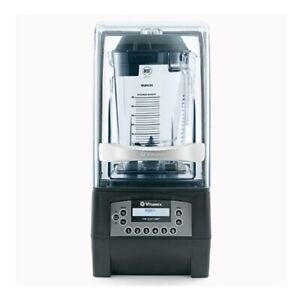 Vitamix The Quiet One In-counter Blender 40009 - FREE SHIPPING