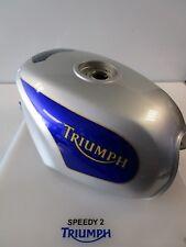 TRIUMPH TRIDENT 900 TROPHY DAYTONA 900 1200 FUEL PETROL TANK