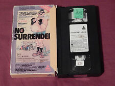No Surrender (VHS, 1986) Michael Angelis - Elvis Costello) Shipping Gratis  ^v^