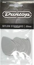 JIM Dunlop Nylon Standard Plettri confezione da 12 - .60mm