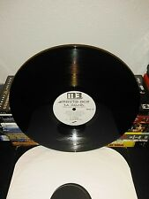 """masta ace """" Da grind & do it man"""" 12"""" vinyl (unplayed)"""