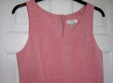 NEXT Linen V-Neck Casual Dresses for Women