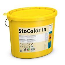 Sto Color In 15 l weiß Innenfarbe Wandfarbe Qualität Dispersion