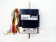 PARKER COMPUMOTOR CM230AE-00576B 100VOLTS 2.5AMPS 28.9OZ-IN